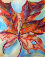 Getting to Know Acrylics, Fall 2018- Susan Schaefer