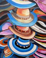 Colours of Mexico with Susan Schaefer