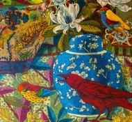 Patterns and Colour with Grant Leier