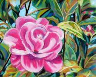 Getting to Know Acrylics - Susan Schaefer